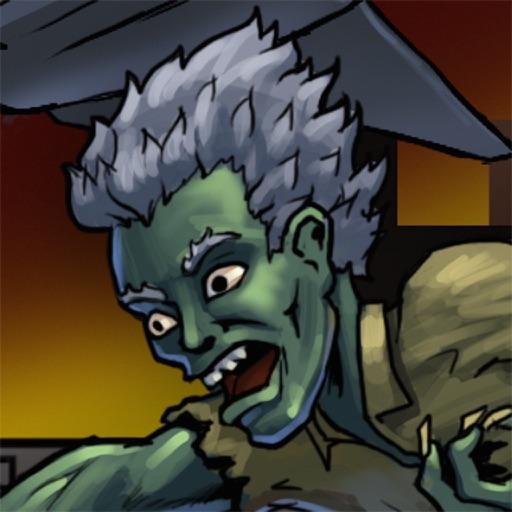 Zombie Survival Mission