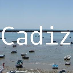 Cadiz Offline Map by hiMaps