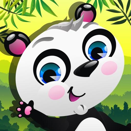 Panda Swing