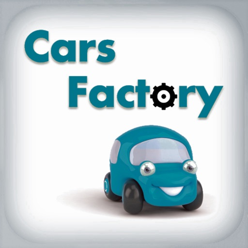 Car Factory ® icon