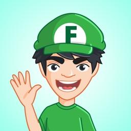 Fernanfloo Emojis