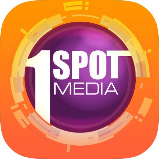 1SpotMedia for iPad