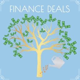Finance Deals & Finance Store Reviews