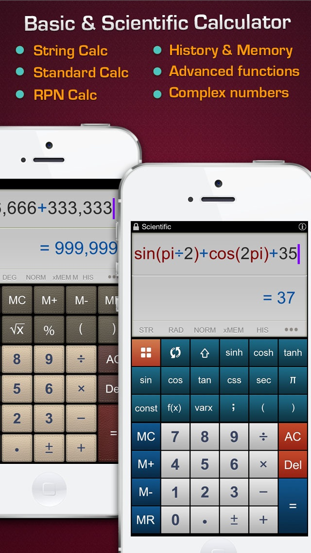 ▸ Calculatorのおすすめ画像2