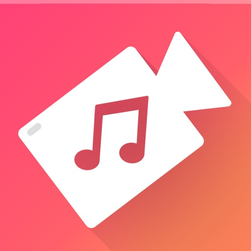 Video+Music - Add Music to Video (For Instagram & Vine, Etc.)