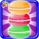 Macaron Cookies Bakery - Baking dash fun for crazy little chefs icon