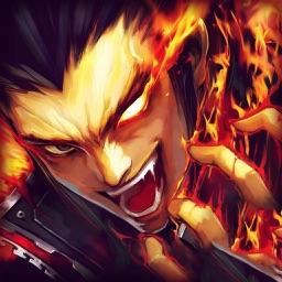 剑豪之刃-决战:地下城