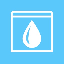 Water Widget for Fitbit