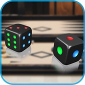Backgammon online - Play multiplayer board game narde with friends