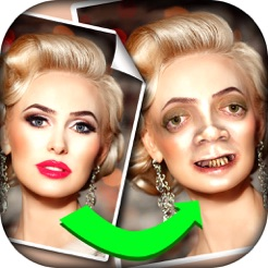 Uglify yourself ugly face changer photo booth on the app store uglify yourself ugly face changer photo booth 4 solutioingenieria Gallery