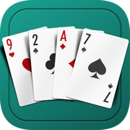 Pocket Solitaire - Cards Deck Casino Vegas Ad Free