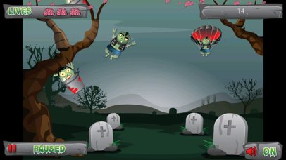 Zombies Attack - The Zombie Attacks In The World War 3 screenshot three
