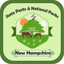 New Hampshire - State Parks & National Parks Guide