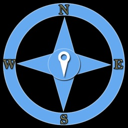 Compass Free - Magnetic Navigation and Direction using Compass