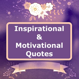 Inspirational Quotes -Motivate