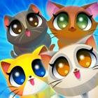 Cute Cats Match-4 icon