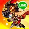 LINE ウィンドランナー iPhone