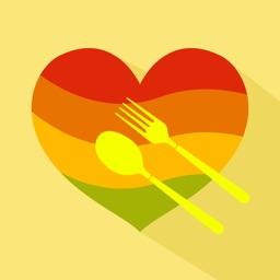 Yummy Heart Recipes~Best healthy recipes for heart