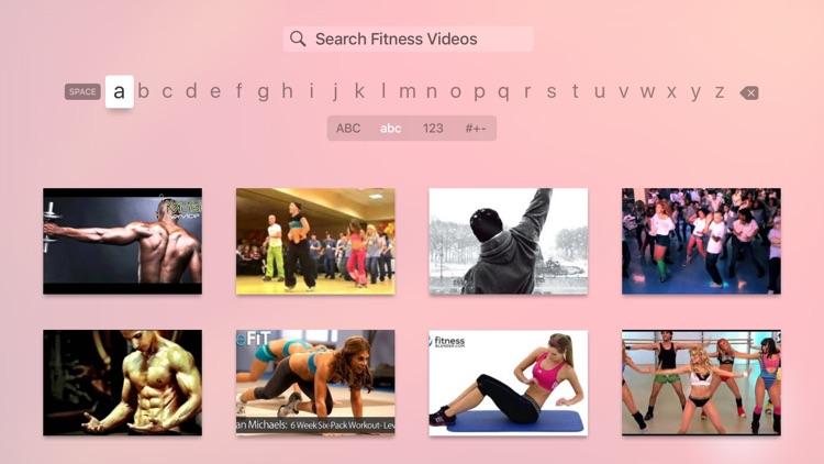 FITR - Fitness Videos