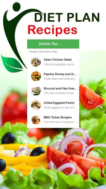 Healthy Diet Menu Plan Recipes By Hasyim Mulyono