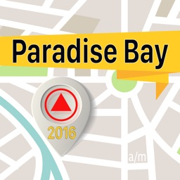 Paradise Bay Offline Map Navigator and Guide