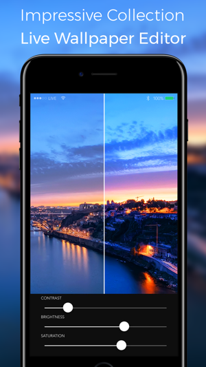 Live Wallpapers for Everyone on the App Store