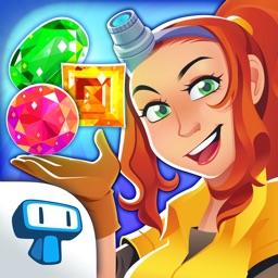 Jewel Hunt - Diamond Matching & Gem Hunting Game