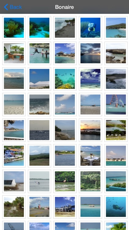 Bonaire Island Offline Guide screenshot-4