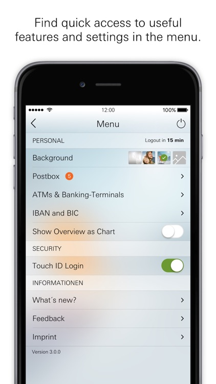 norisbank mobile screenshot-4