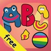 Puzzles to learn English Alphabet  for Toddlers and Preschool Children - パズルは子供のための英語のアルファベットを学ぶために - iPhoneアプリ