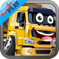 Codes for Trucks Jigsaw Puzzles: Kids Trucks Cartoon Puzzles Hack