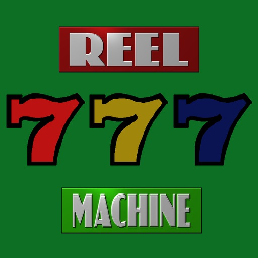 The Reel Machine