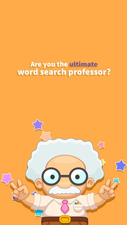 WordWhizzle Search screenshot-4