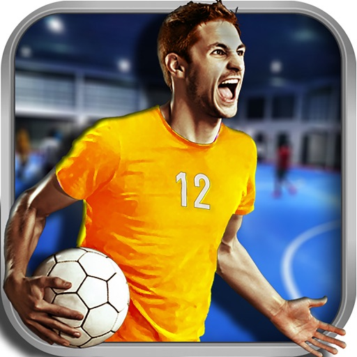 Indoor Football Arena Futsal 2k16 by BULKY SPORTS