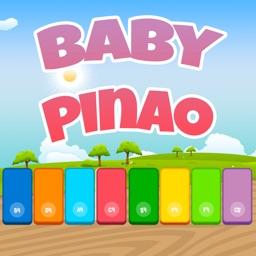 Baby Piano Tiles