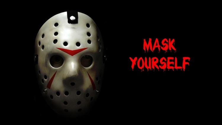 Mask Yourself 2016