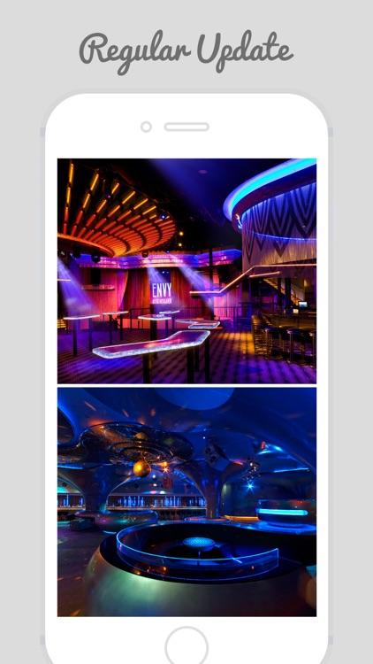Lounge Design Ideas - Modern Bar Design Ideas