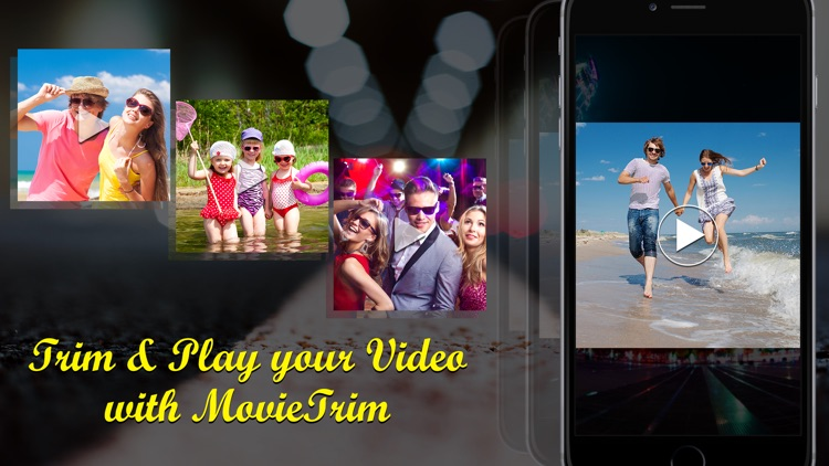 Video Trimmer – Video Cutter Editor