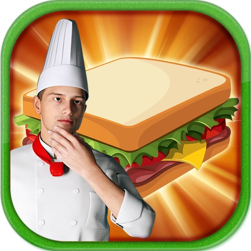 Cooking Kitchen Chef Master Food Court Fever Games iOS App