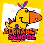 Letters of the Alphabet Sesame Kindergarten School icon