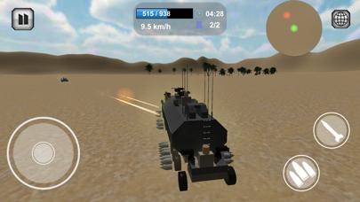 Battle Car Craft