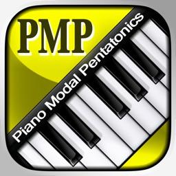 Piano Modal Pentatonics