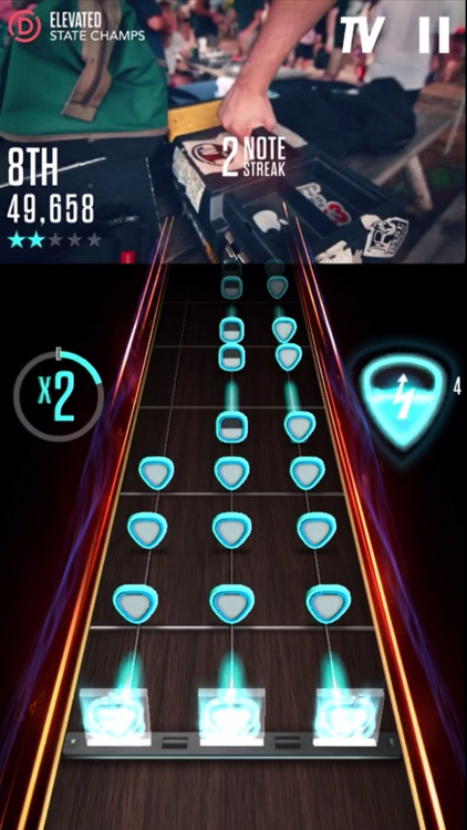 Guitar Hero® Live screenshot-0