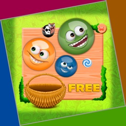 Loopy Fruit Catch Free