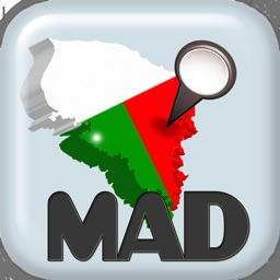 Madagascar Navigation 2016