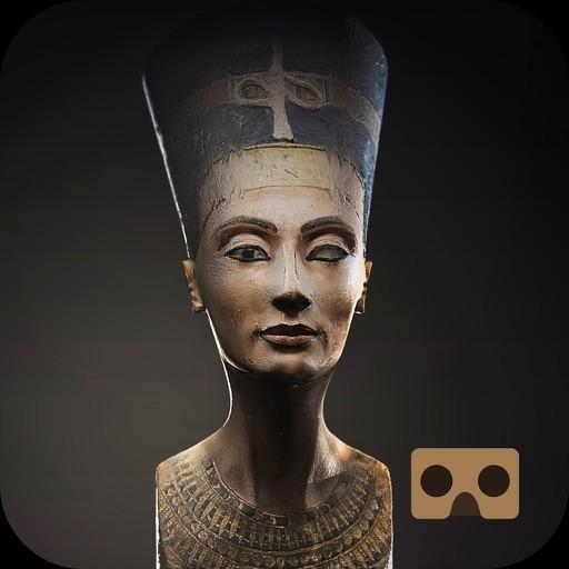 Egypt Chamber Cardboard
