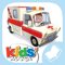 App Icon for Lance's ambulance - Little Boy App in Brazil App Store