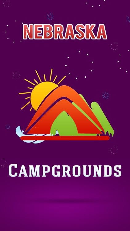 Nebraska Campgrounds and RV Parks
