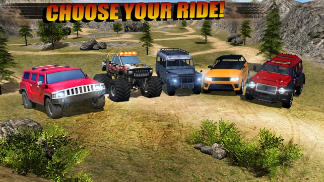 Offroad Driving Adventure 2016 on the App Store