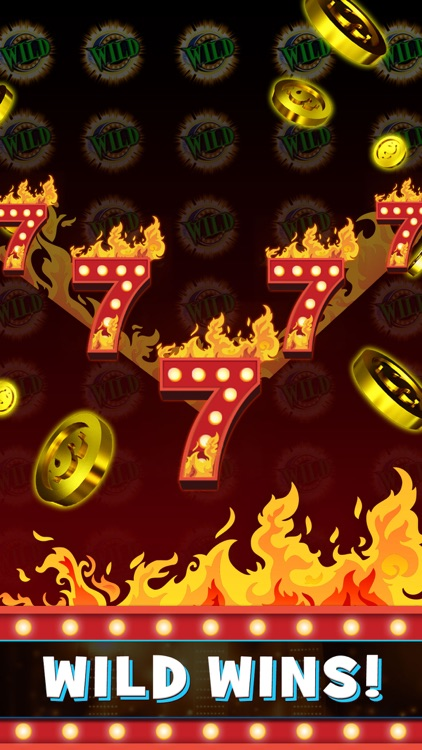 Vegas Party Slots – Free 3D Slots with Friends! screenshot-0
